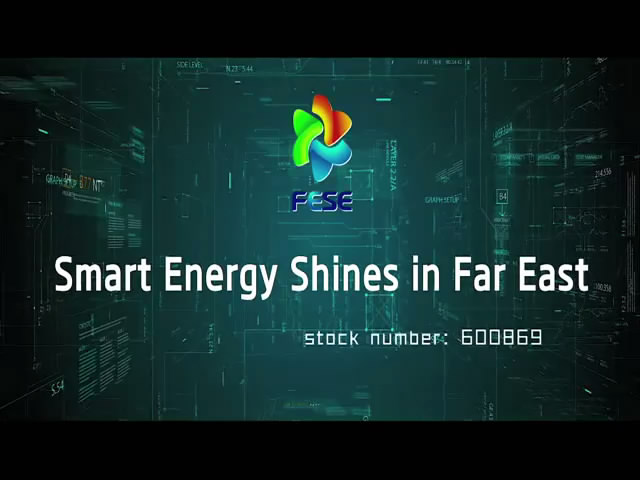 Far East Smarter Energy Co.,...